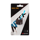 Колодки Artek BP-15 (HC-02) для дисковых тормозов Shimano Deore M555 hydraulic / C900/901 Ne   32680