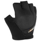 Перчатки велосипедные STG STG, AI-03-108, размер M, цвет черные/серые