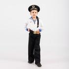 Детские военные костюмы