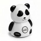 Разветвитель USB (Hub) CBR MF 400 Panda, 4 порта, USB 2.0,