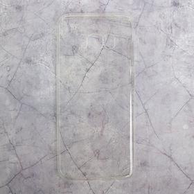 Силиконовый чехол для S8, тонкий, прозрачный Ош