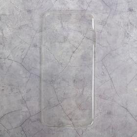 Силиконовый чехол для S8 Plus, тонкий, прозрачный Ош