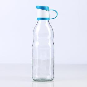 Бутылка 500 мл 'Зен', цвета МИКС Ош