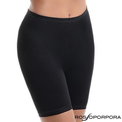 Трусы-шорты женские, размер 7 (XXL), цвет чёрный DR105