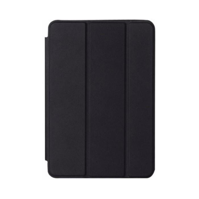 """Чехол BoraSCO для iPad pro 9.7"""" черный (эко-кожа c эффектом """"soft touch"""")"""