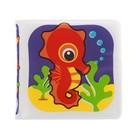 Playgro Игрушка для игр в ванной игрушка-книжка