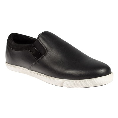 Ботинки TREK Бриг 195-110 (черный) (р. 41)