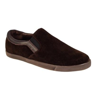 Ботинки TREK Бриг 195-51 (темно-коричневый) (р. 41)