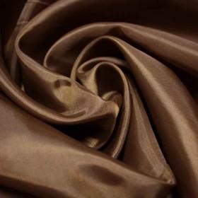 Ткань подкладочная, ширина 150 см. цвет песочный Ош