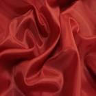 Ткань подкладочная, ширина 150 см. цвет красный