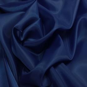 Ткань подкладочная, ширина 150 см. цвет электрик Ош