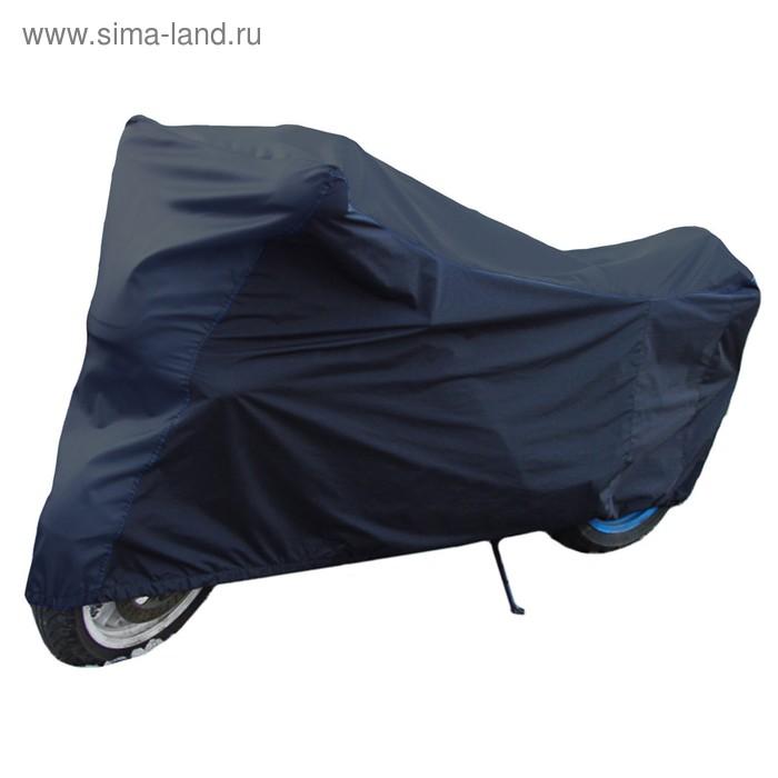 Чехол на мотоцикл M СТИЛС М-005