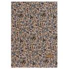 Ткань на клеевой основе «Цветочная поляна», 21 х 30 см.