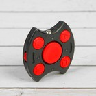 """Джойстик антистресс """"Спиннер"""", красные кнопки"""