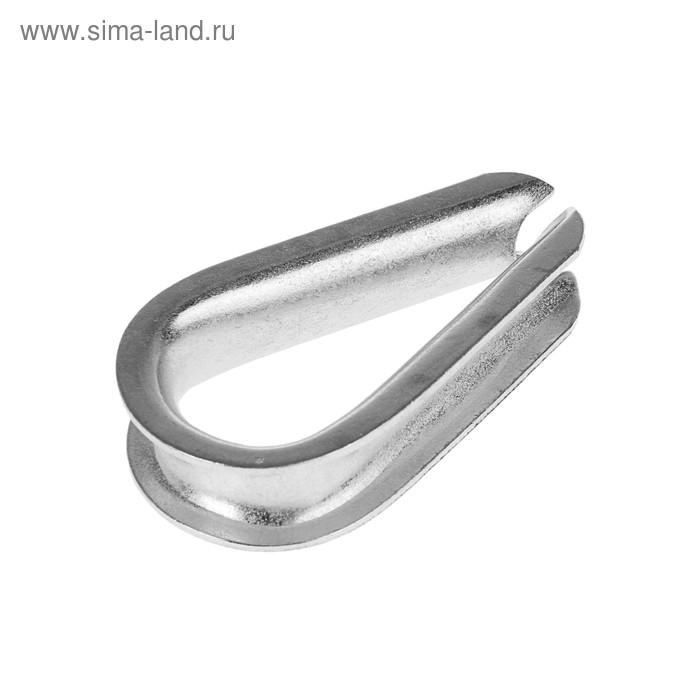 Коуш TUNDRA krep, DIN6899, М10 , оцинкованный