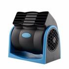 Вентилятор салона, на клейкой ленте 12V