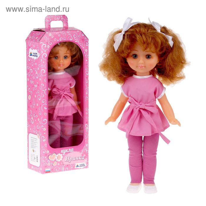 """Кукла """"Иринка"""""""