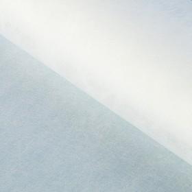 Фетр однотонный белый, 0,5 х 15 м