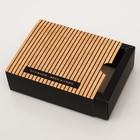 Складная коробка «Главное – верь в себя», 13 х 10 х 4 см
