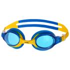 Очки для плавания FASHY Spark 1, синие линзы