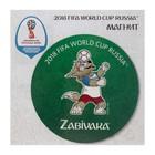 "Магнит  Забивака ""Фристайл!"", виниловый 2018 FIFA World Cup Russia™"