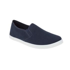 Туфли женские арт. TC1-2 (синий) (р. 36)