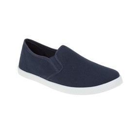 Туфли женские арт. TC1-2 (синий) (р. 38)