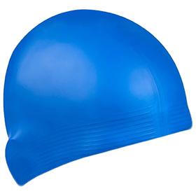 Латексная шапочка SOLID M0565 01 0 04W Blue Ош