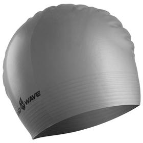 Латексная шапочка SOLID M0565 01 0 17W Silver Ош