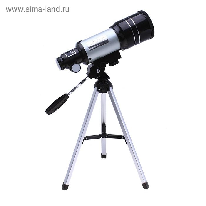 "Телескоп настольный ""Сатурн"" 40х"