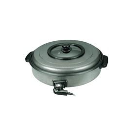 Сковорода Gastrorag CPP-46A, электрическая, диаметр 46 см, антипригарное покрытие Ош