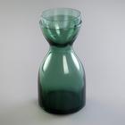 Набор посуды: бутыль 850 мл, стакан 200 мл