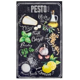 "Полотенце ""Этель"" Pesto 40х67 см, 100% хл, саржа 190 гр/м2"