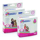 Прокладки для гигиенических трусов собак, средние 24шт/уп
