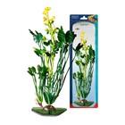 Растение  PENN-PLAX BUTTERFLY, 22см, желто-зеленое