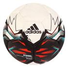 """Мяч гандбольный """"ADIDAS Stabil Sponge"""" арт.CD8591, р.0 (mini), ПУ, 30 панелей, ручная сшивка, цвет бело-чёрный"""