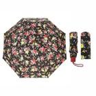 Зонт механический, R=50см, №8 110