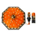 Зонт автоматический, R=50см, №9 23814