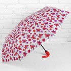 Зонт автоматический, R=50см, №9 23812