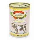 "Влажный корм Frank's ProGold для кошек ""Аппетитная говядина"", ж/б, 410 г"