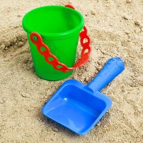 Наборы для игры в песке №33 Ош