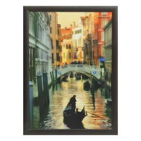 Картина 'Венеция' 55х75см МДФ Ош