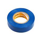 Изолента Smartline, ПВХ, 19 мм х 20 м, 150 мкм, синяя