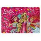 Накладка на стол 485*335 мм Mattel Barbie