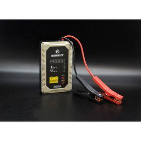 Зарядное и пуско-зарядное   для автомобилей BERKUT JSC300, 12 В, 300 А Ош