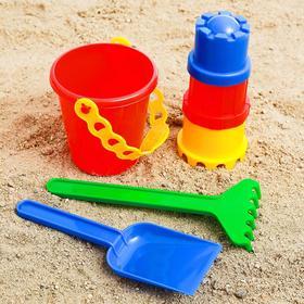 Наборы для игры в песке №8 Ош