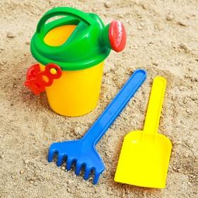 Наборы для игры в песке №14 Ош