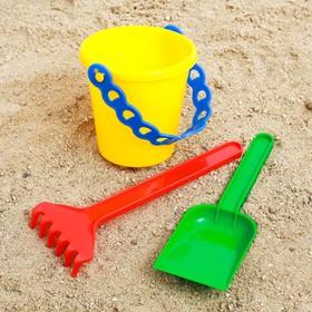 Наборы для игры в песке №30 Ош
