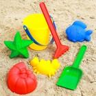 Наборы для игры в песке №42