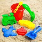 Наборы для игры в песке №46